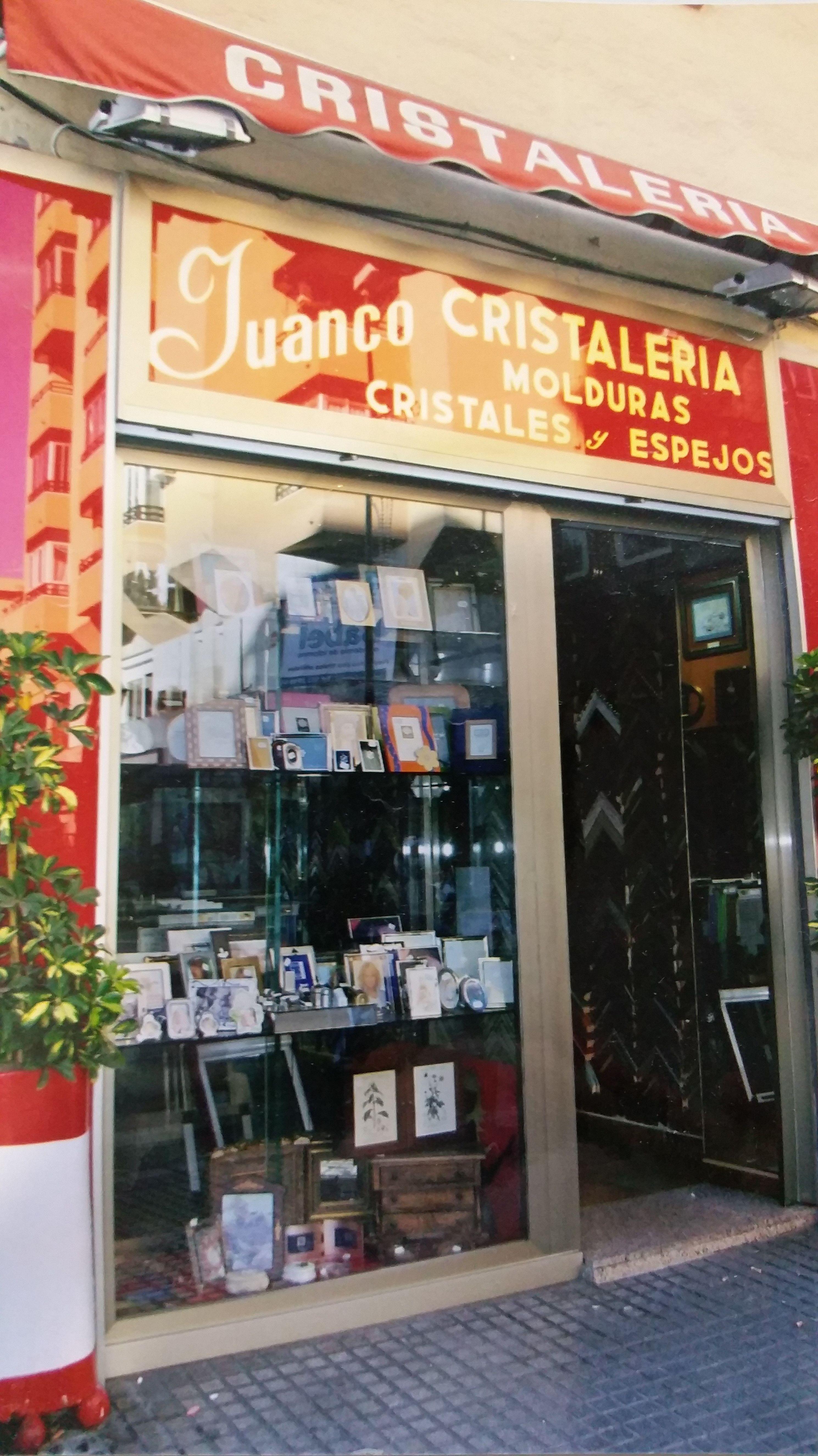 Foto 90 de Glassworks en Malaga | Cristalería Juanco