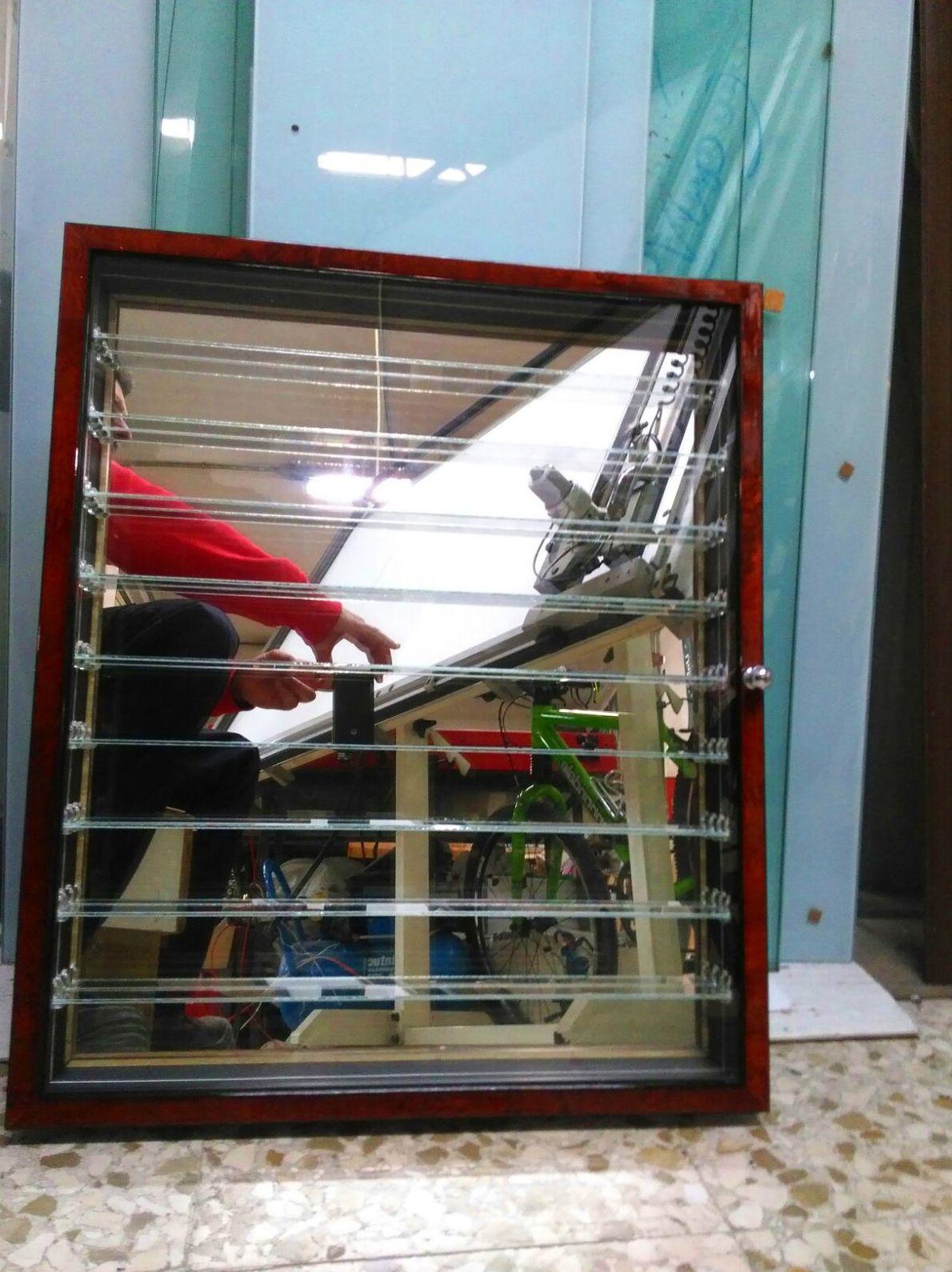 Foto 43 de Glassworks en Malaga | Cristalería Juanco