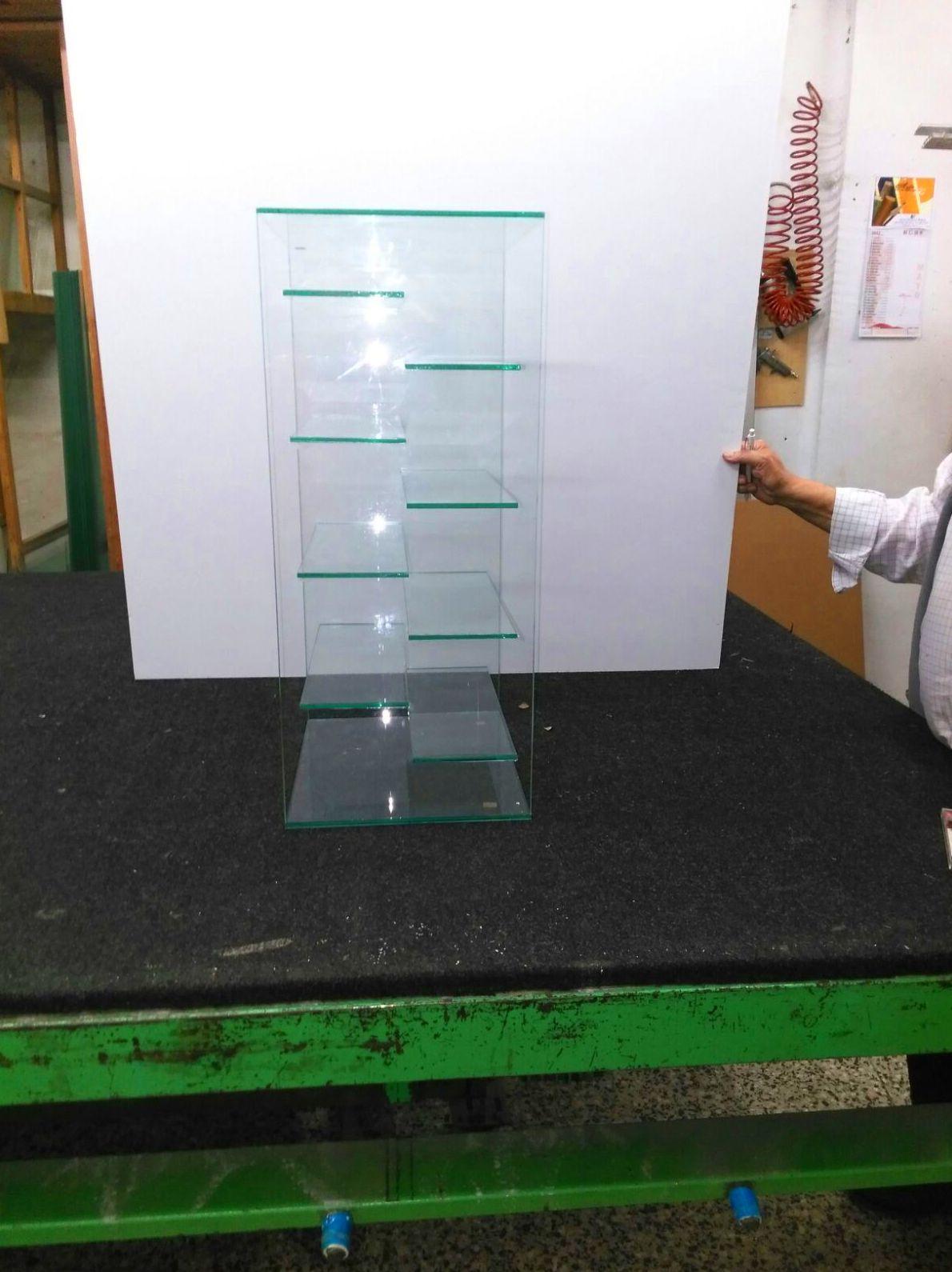 Foto 18 de Glassworks en Malaga | Cristalería Juanco