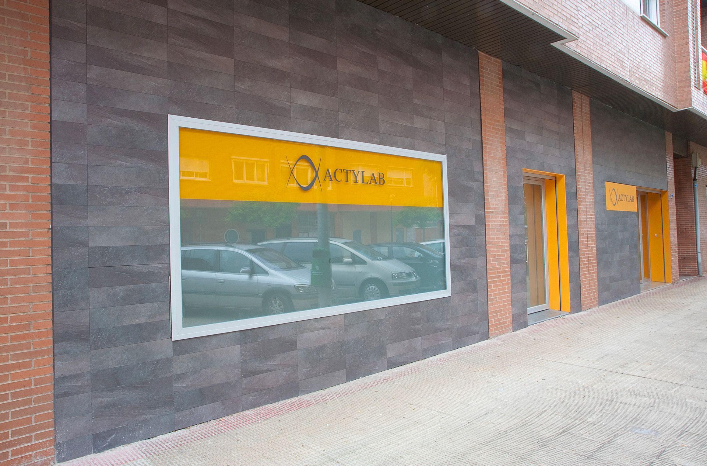 Equipos para laboratorio en La Rioja