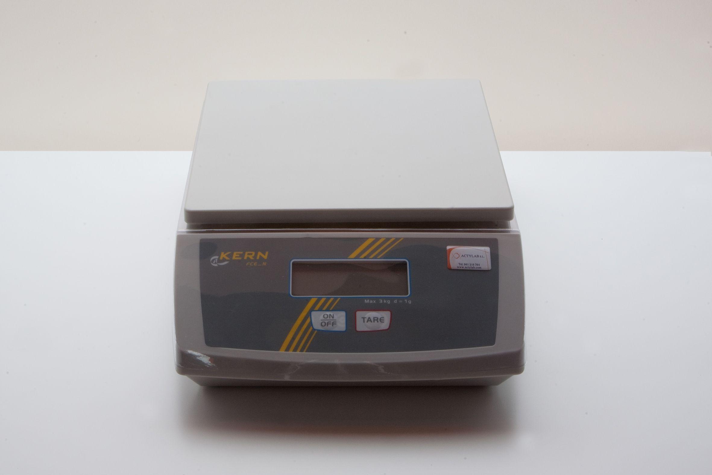Maquinaria para análisis de laboratorio en La Rioja