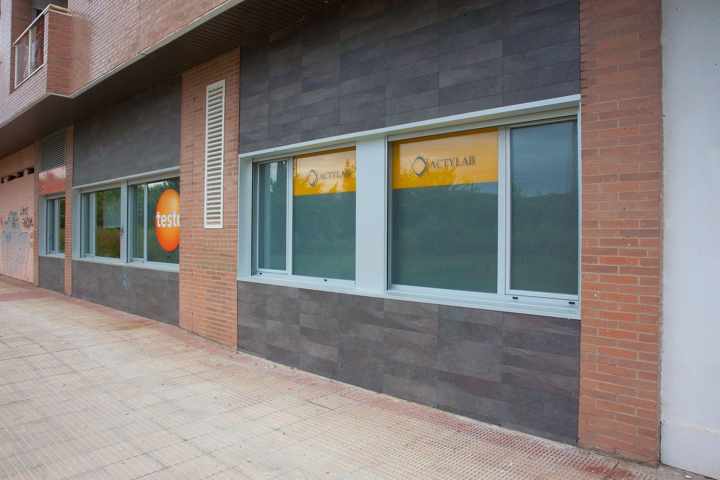 Productos de laboratorio en La Rioja