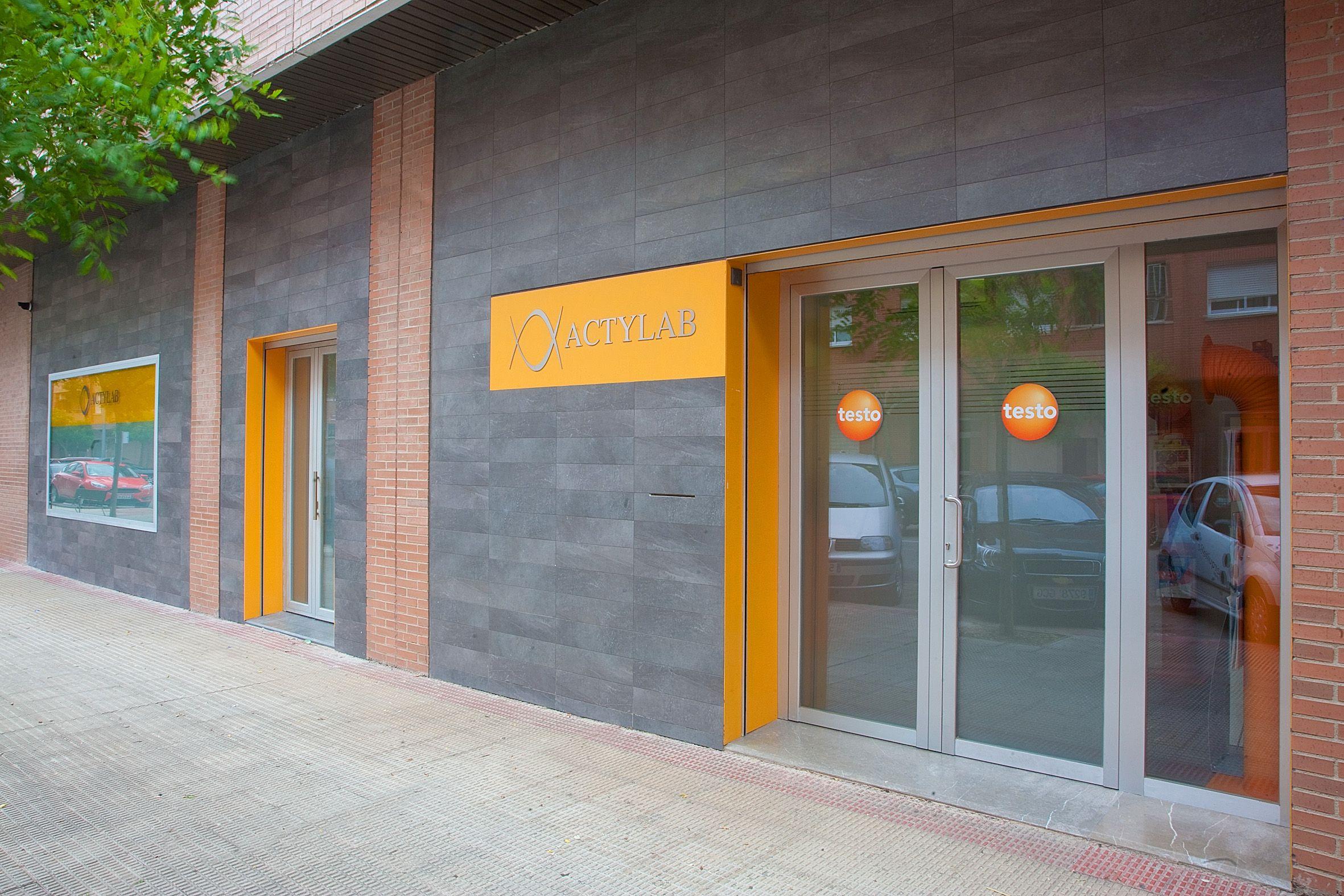 Equipos de análisis de laboratorio en La Rioja