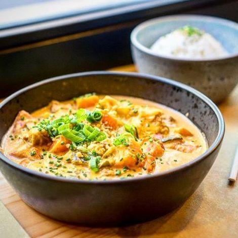 Currys: Reservas y Carta de .