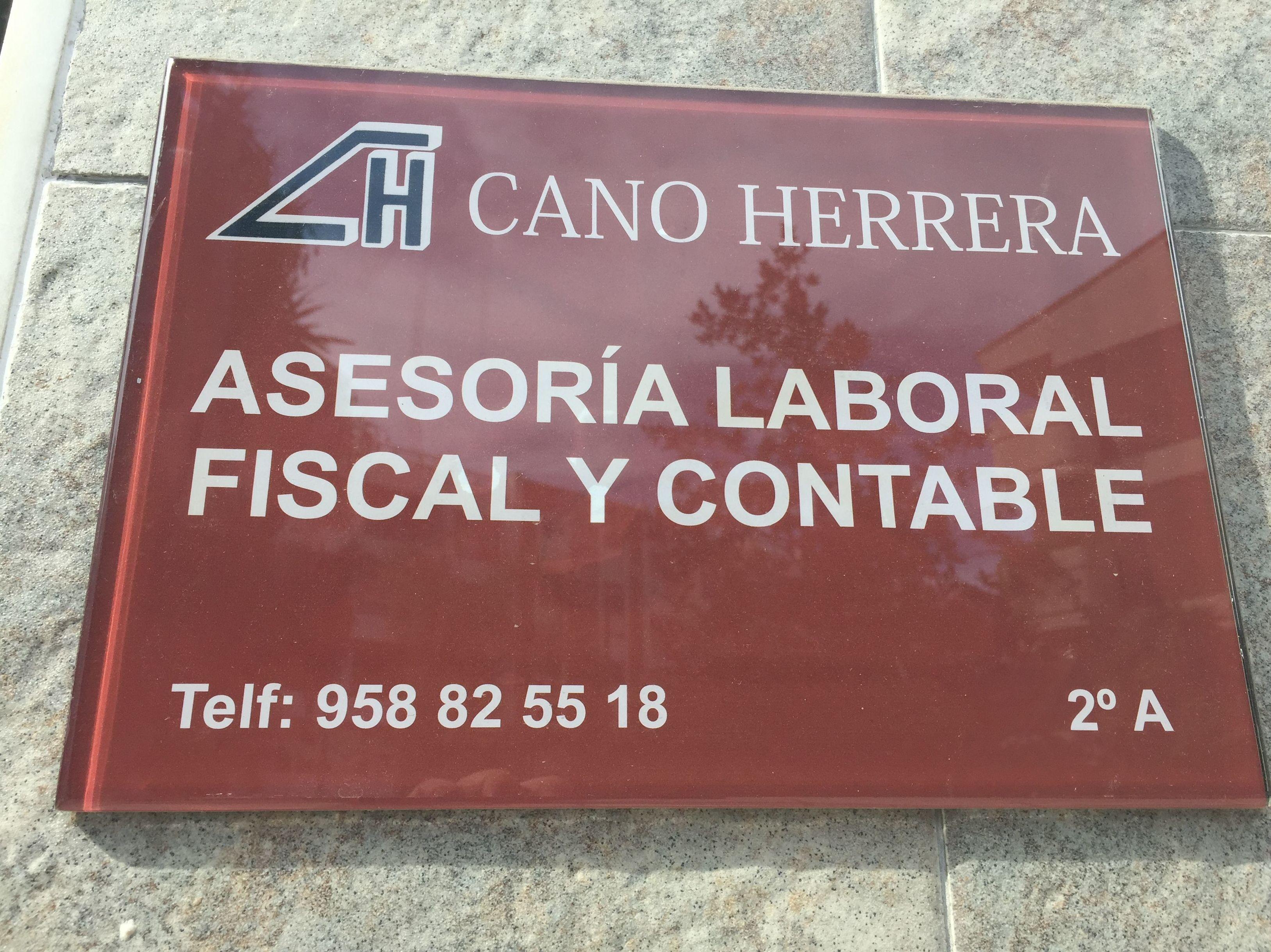 Asesoría laboral fiscal y contable