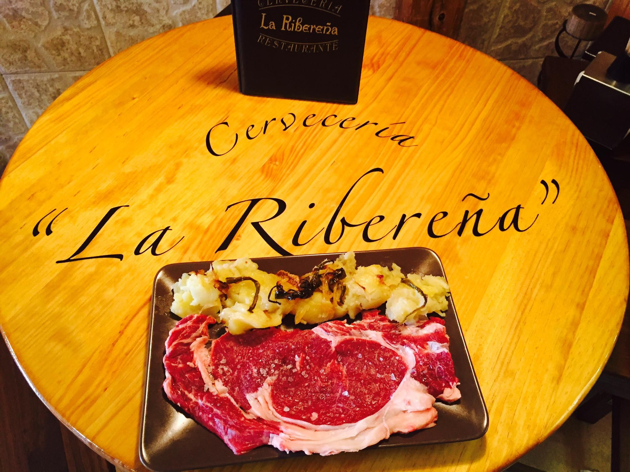 Foto 16 de Cervecerías en  | Cervecería La Ribereña