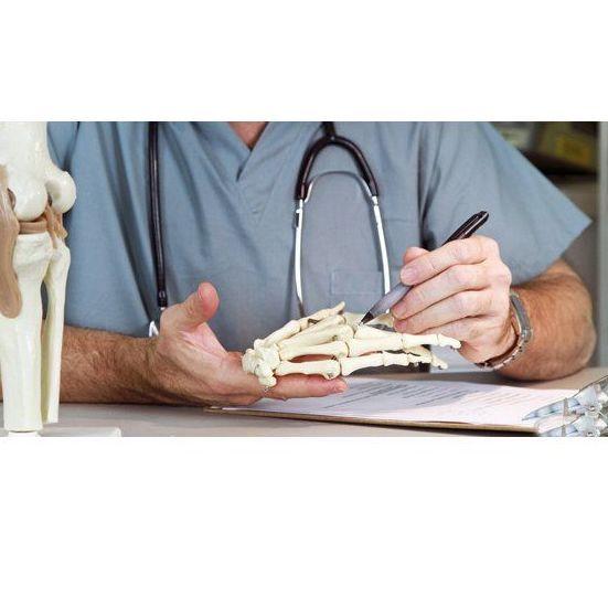 Artrosis: Dolores crónicos y tratamiento de Centro Médico del Dolor