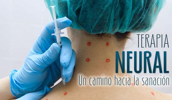 Terapia Neural en Madrid