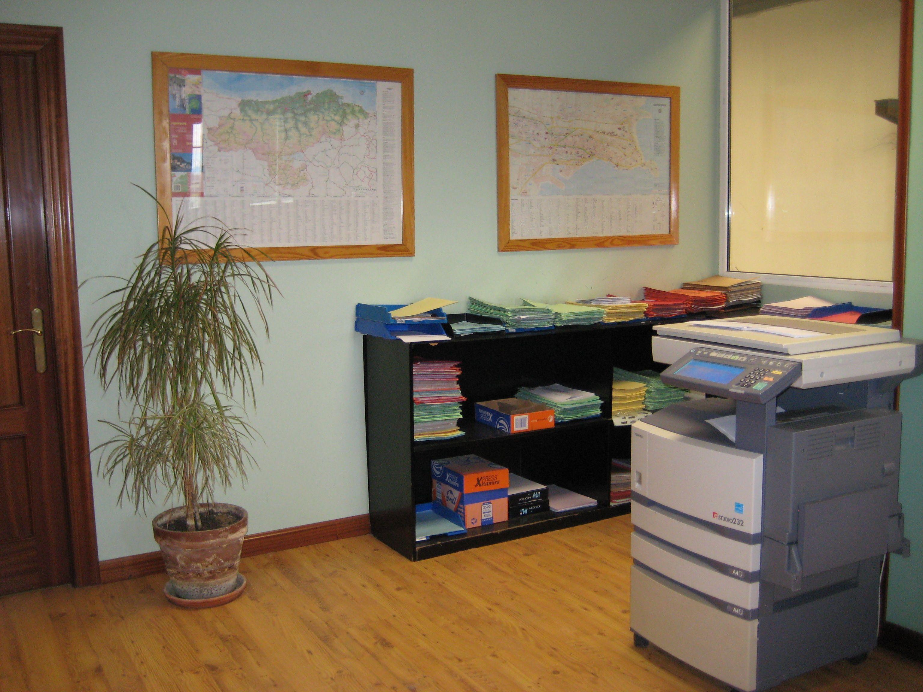 Empresas reparadoras de seguros en Cantabria