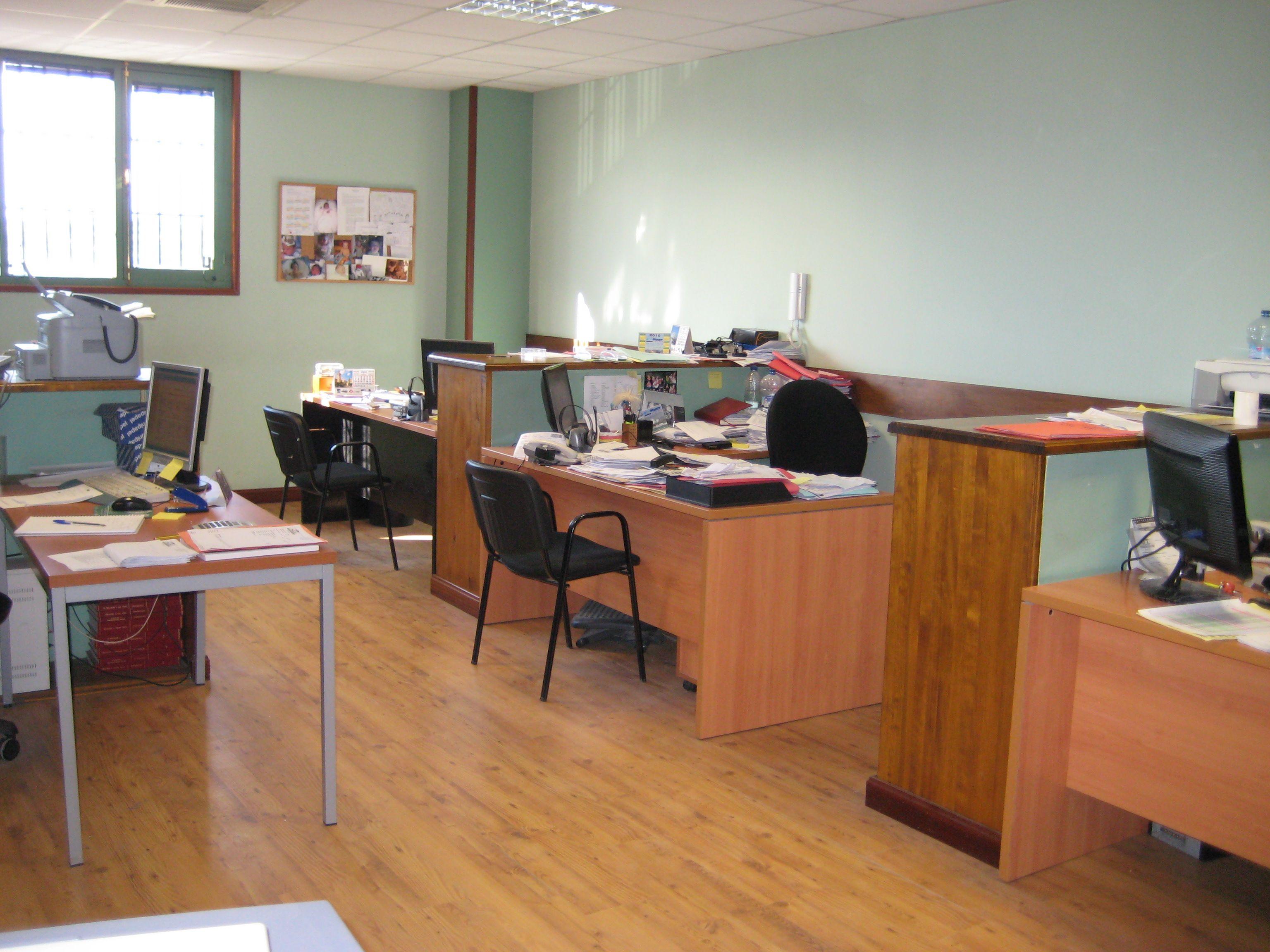 Reparadores de seguros en Cantabria