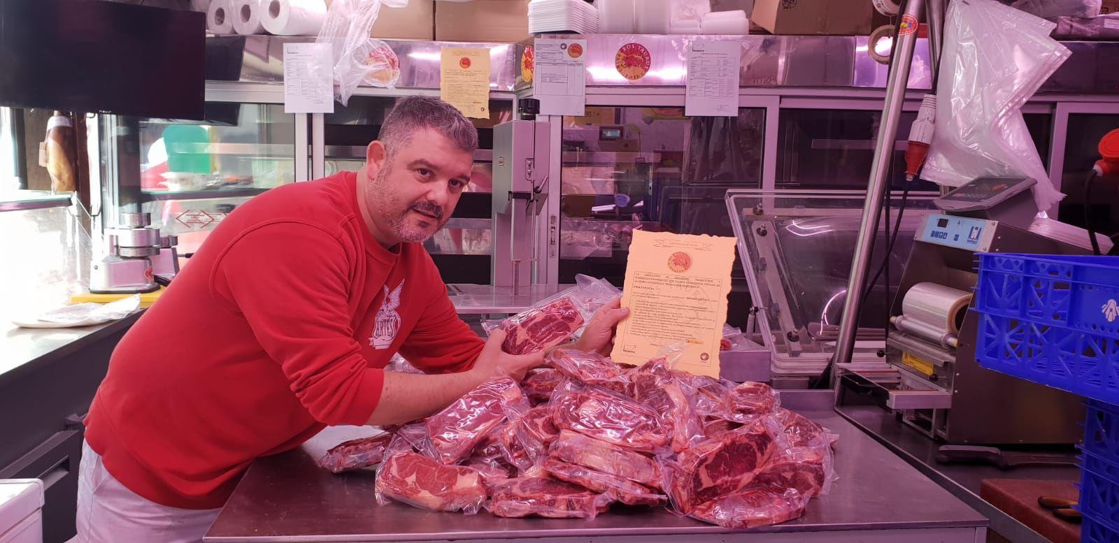 Carnicería gourmet en Cornellá de Llobregat