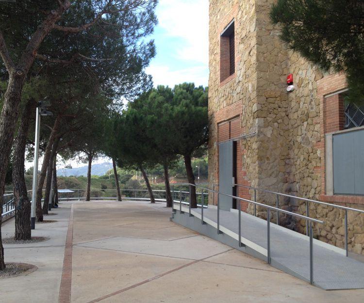 Proyectos de dirección de obras públicas y privadas en Barcelona