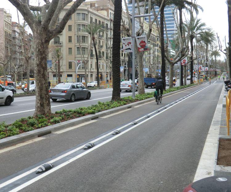 Empresa de desarrollos urbanos en Barcelona