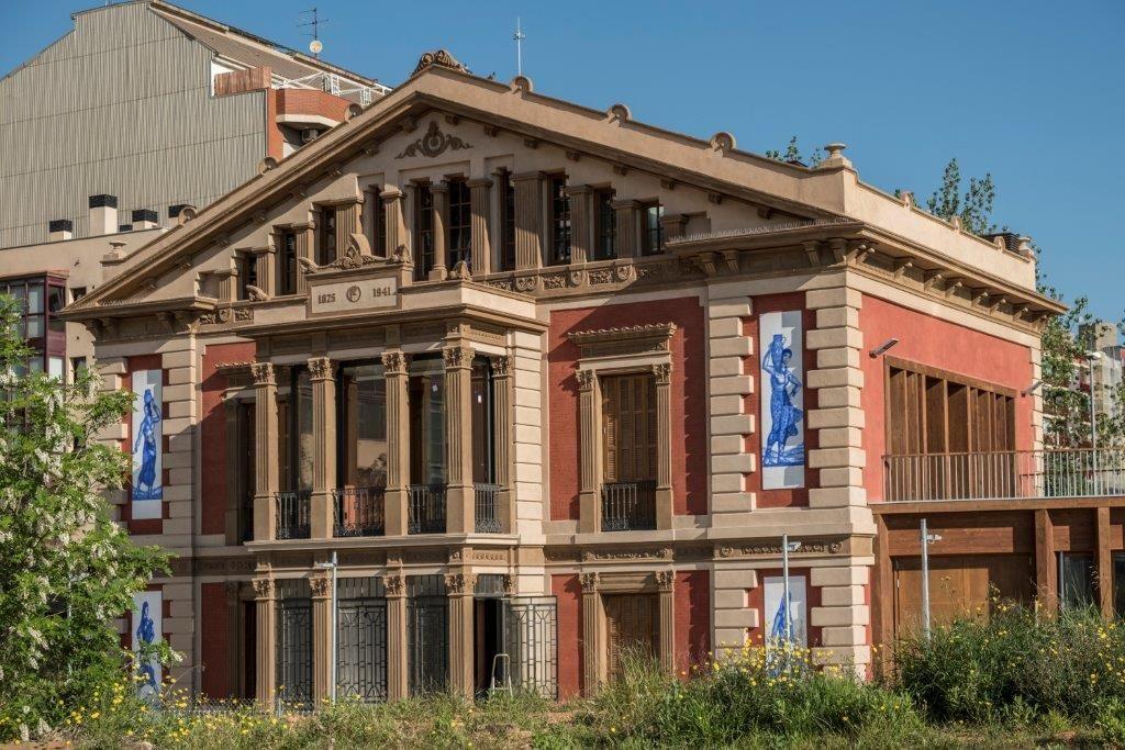 Dirección de ejecución de obra del edificio Torre Sagrera: Trabajos de MasterPlan