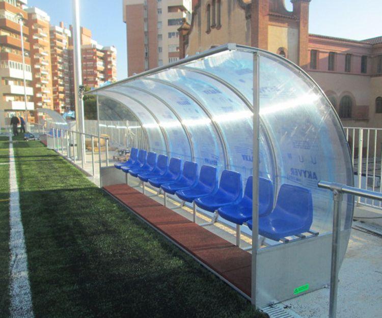 Proyectos y dirección de obras en Barcelona