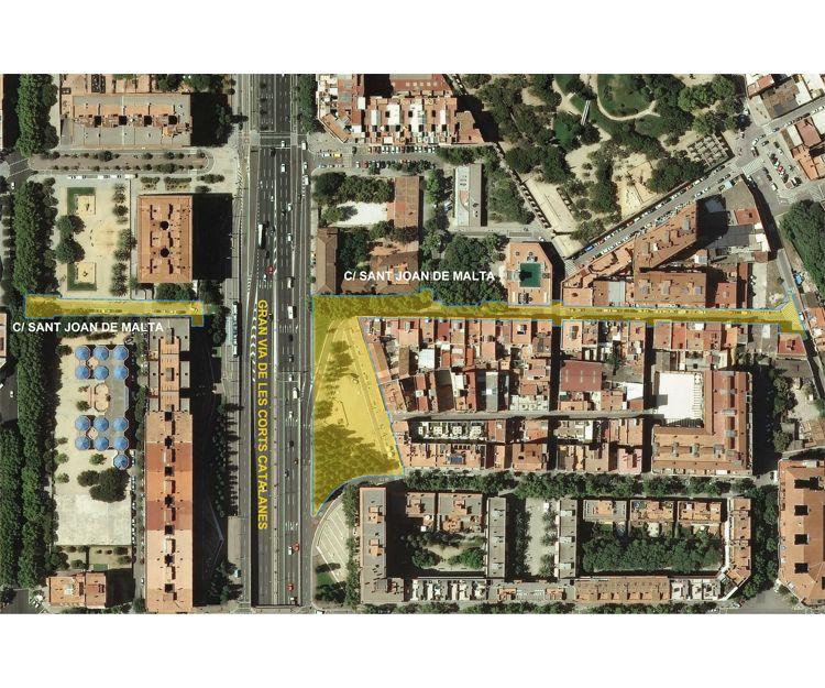 Expertos en proyectos de ingeniería en Barcelona
