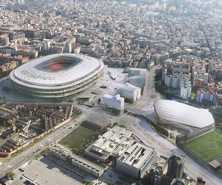 Expertos en dirección de obras privadas en Barcelona