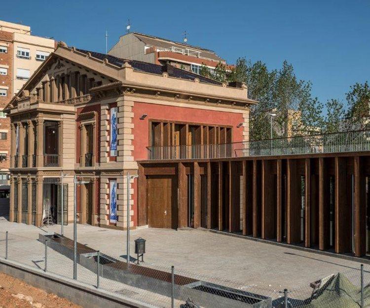 Expertos en dirección de obras públicas y privadas en Barcelona