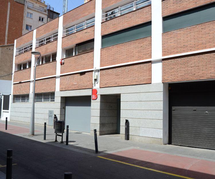 Proyecto y ejecución de obras en Barcelona