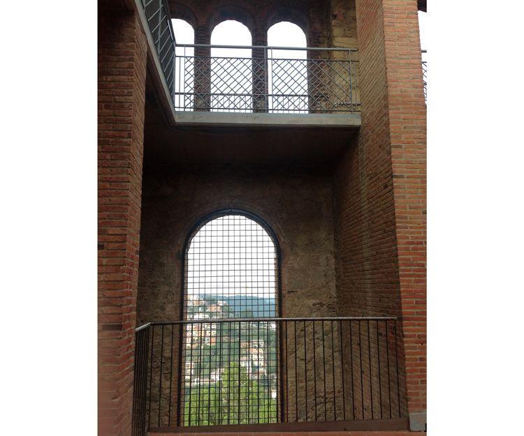 Dirección de obras de edificación en Barcelona
