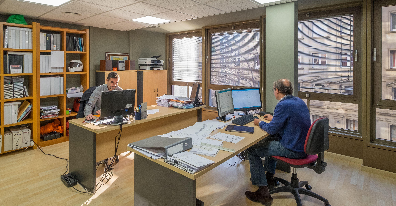 Gestión de proyectos y obras en el sector privado
