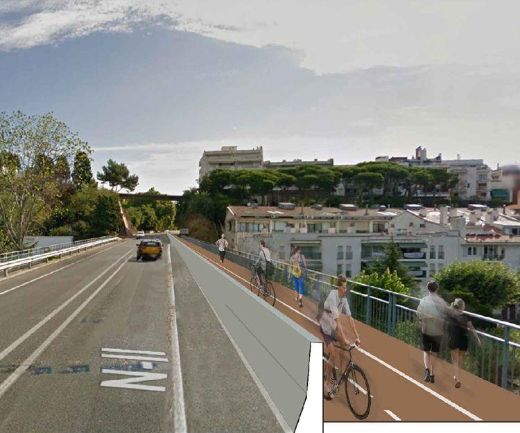 Regeneraciones y desarrollos urbanos en Barcelona