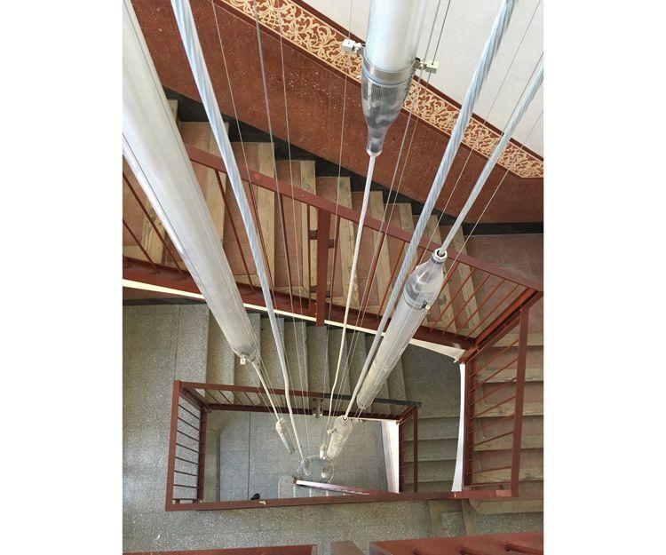 Proyectos de ingeniería y dirección de obras de edificación en Barcelona