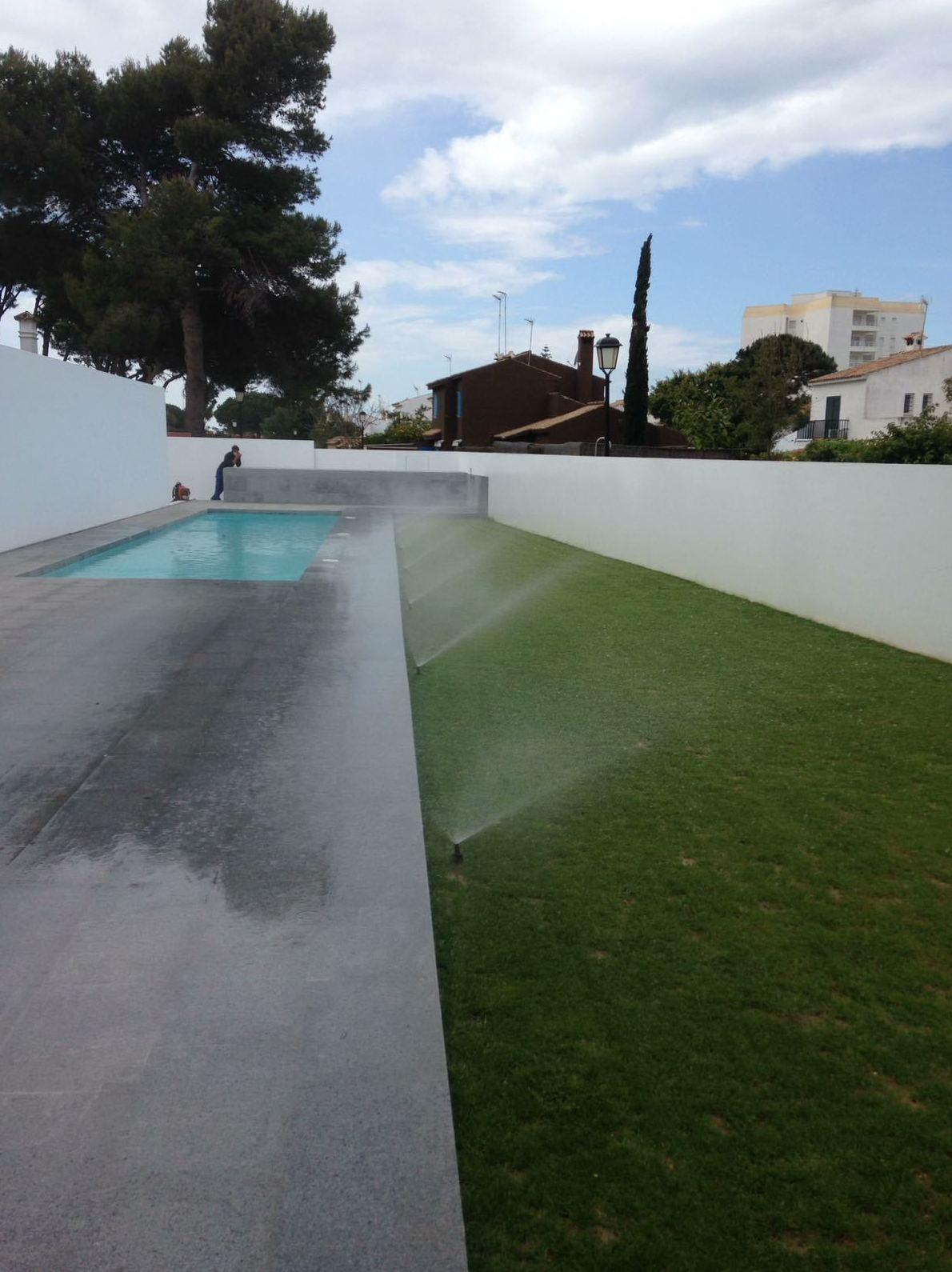 Foto 16 de Diseño y mantenimiento de jardines en  | Interjardín