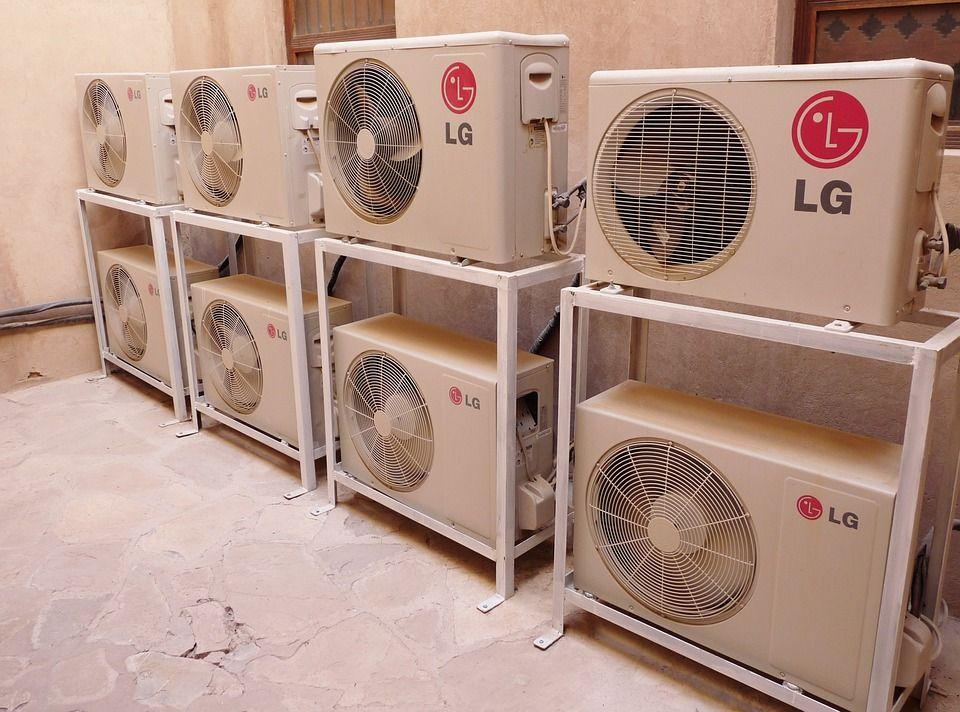 Instalación y reparación de aire acondicionado: Servicios de Frío y Calor CNJ