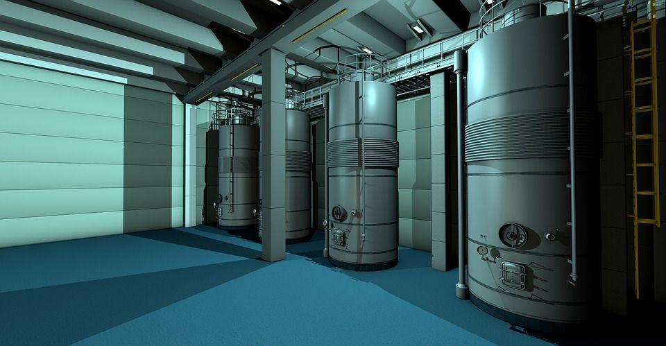Calor industrial: Servicios de Frío y Calor CNJ