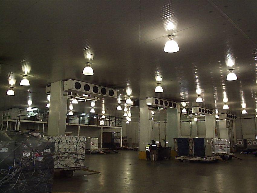 Reparación de frío industrial: Servicios de Frío y Calor CNJ