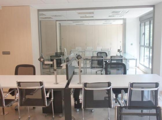 Alquiler de oficinas: Servicios  de Palau Planells, S.L.