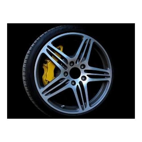 Taller de neumáticos: Servicios  de TALLERES SICILIA GALLEGO