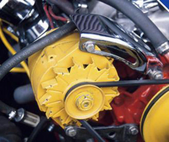 Foto 1 de Neumáticos en  | TALLERES SICILIA GALLEGO