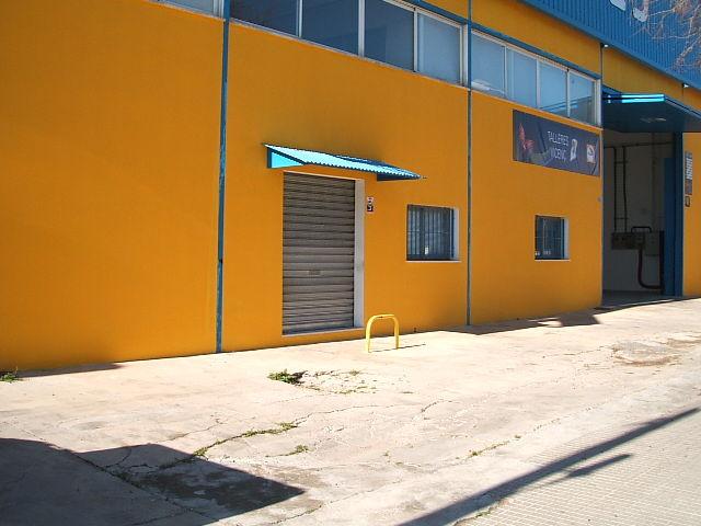 Foto 13 de Talleres de chapa y pintura en Palma de Mallorca | Talleres Vicenç