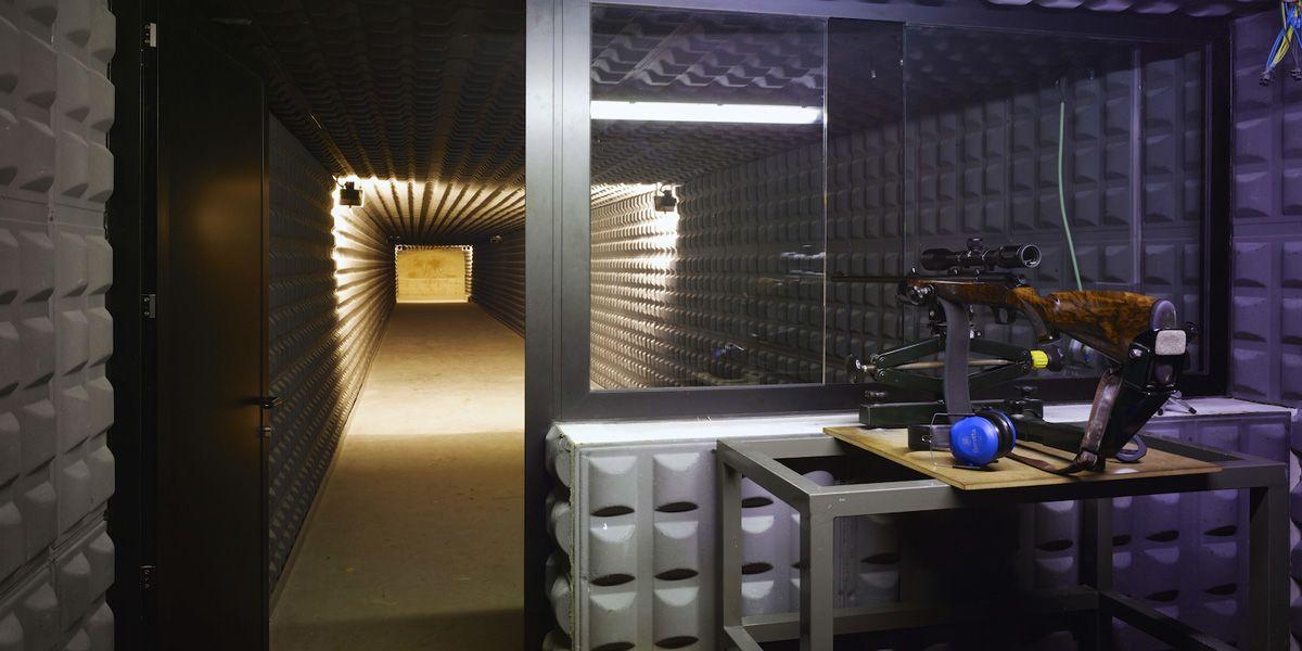 Venta de escopetas de segunda mano en Murcia