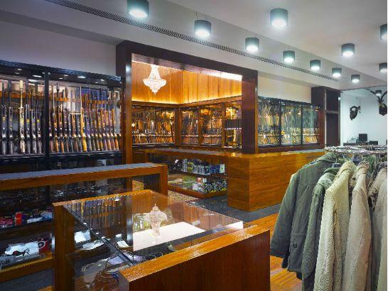 Reparación de escopetas en Murcia