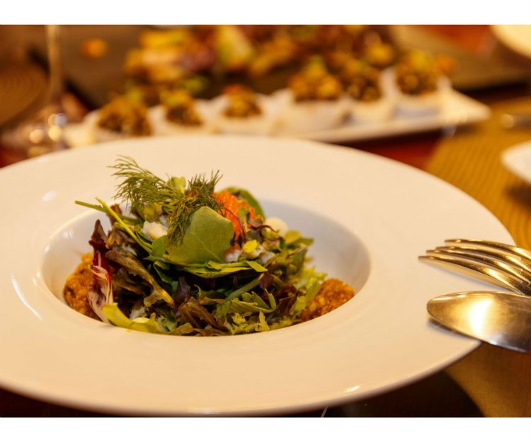 Deliciosa oferta gastronómica en nuestro restaurante en La Eliana