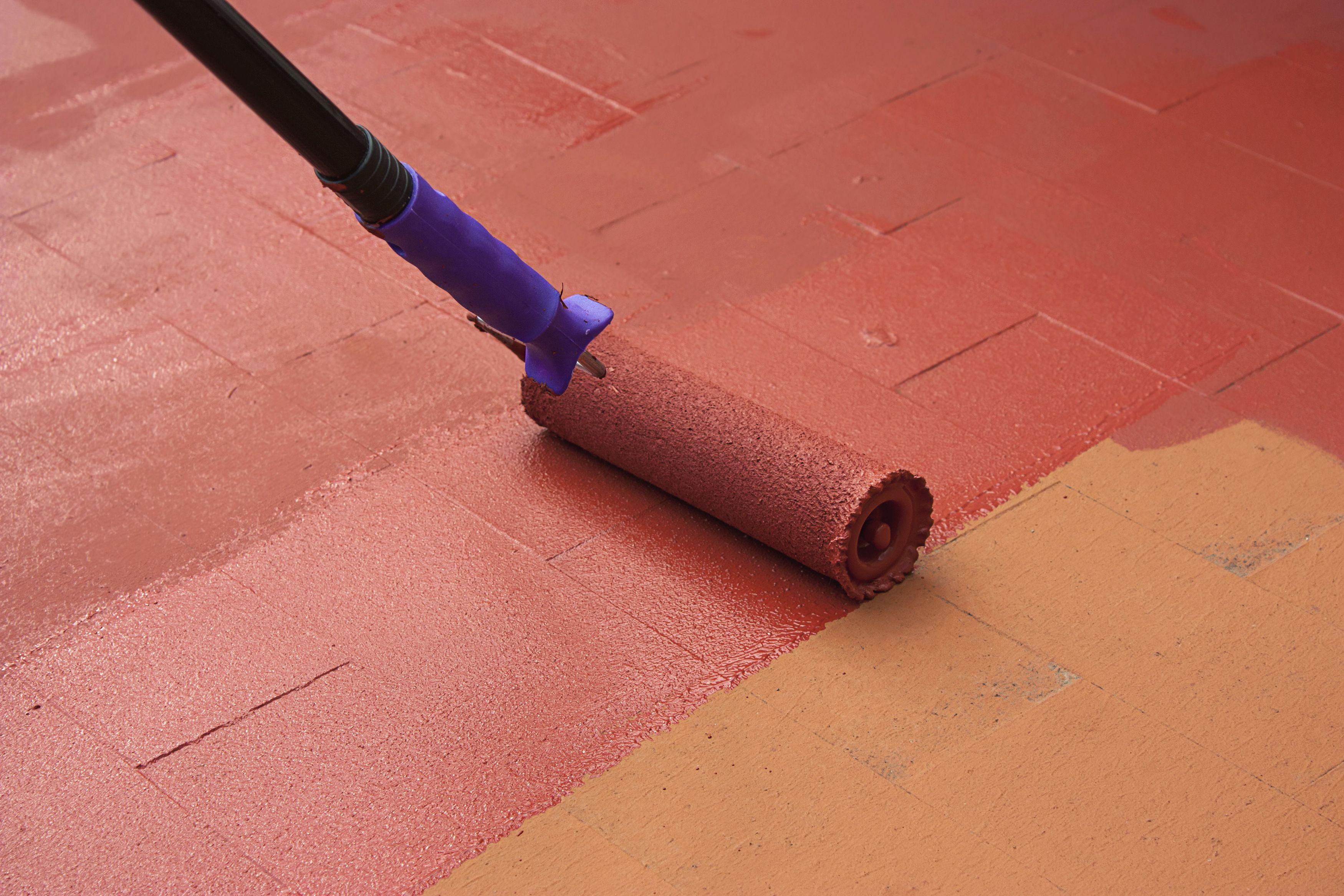 Impermeabilización de terrazas en Tafalla
