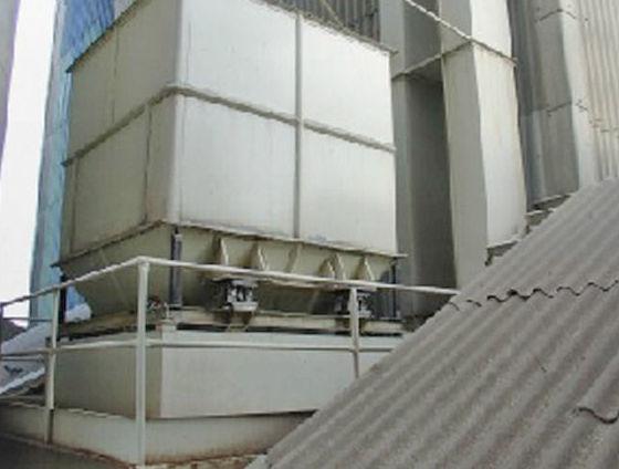 Instalación de módulos de pesaje para todo tipo de estructuras