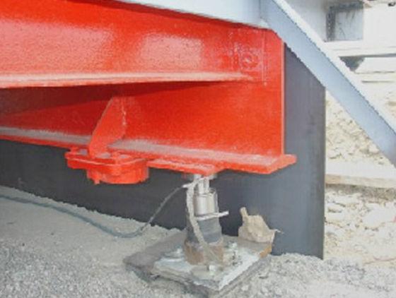 Mecanizados para adaptarse a todo tipo de estructuras