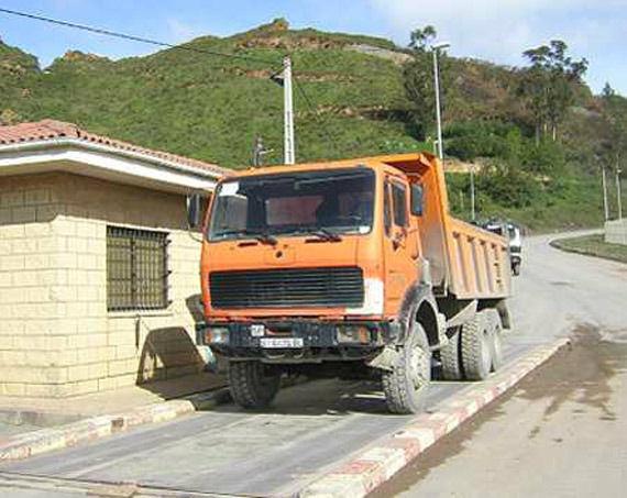 Foto 4 de Reciclaje de residuos en Ortuella | BTB, Bizkaiko Txintxor Berziklategia Ab