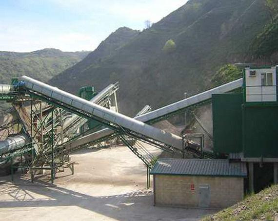 Foto 2 de Reciclaje de residuos en Ortuella | BTB, Bizkaiko Txintxor Berziklategia Ab