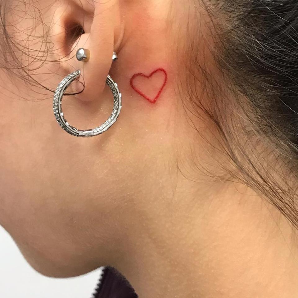 Estudio de tatuajes Villafranca del Panadés