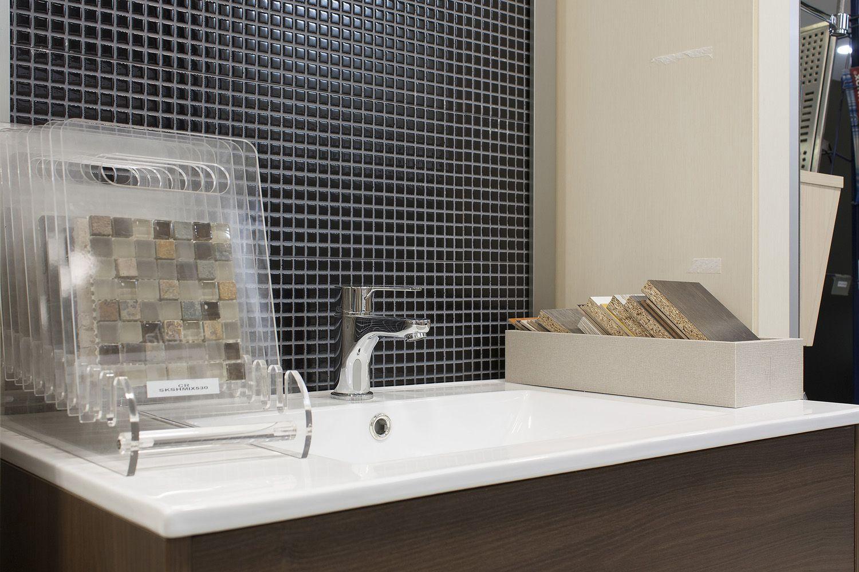 Encuentra todo lo que necesita para la reforma de su baño