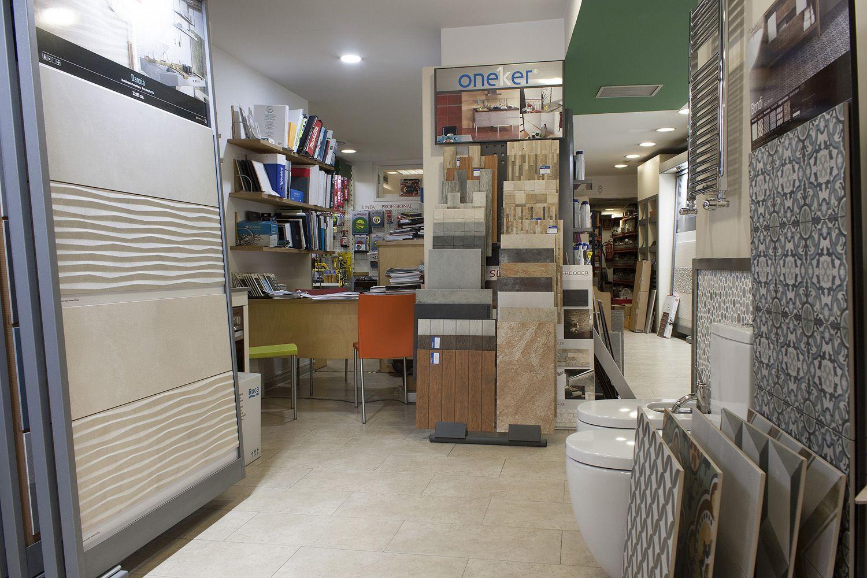 Los mejores materiales para la construcción en Sants, Barcelona