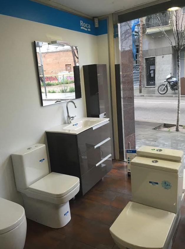 Materiales para la construcción en Barcelona|AZULEJOS V. PORCAR