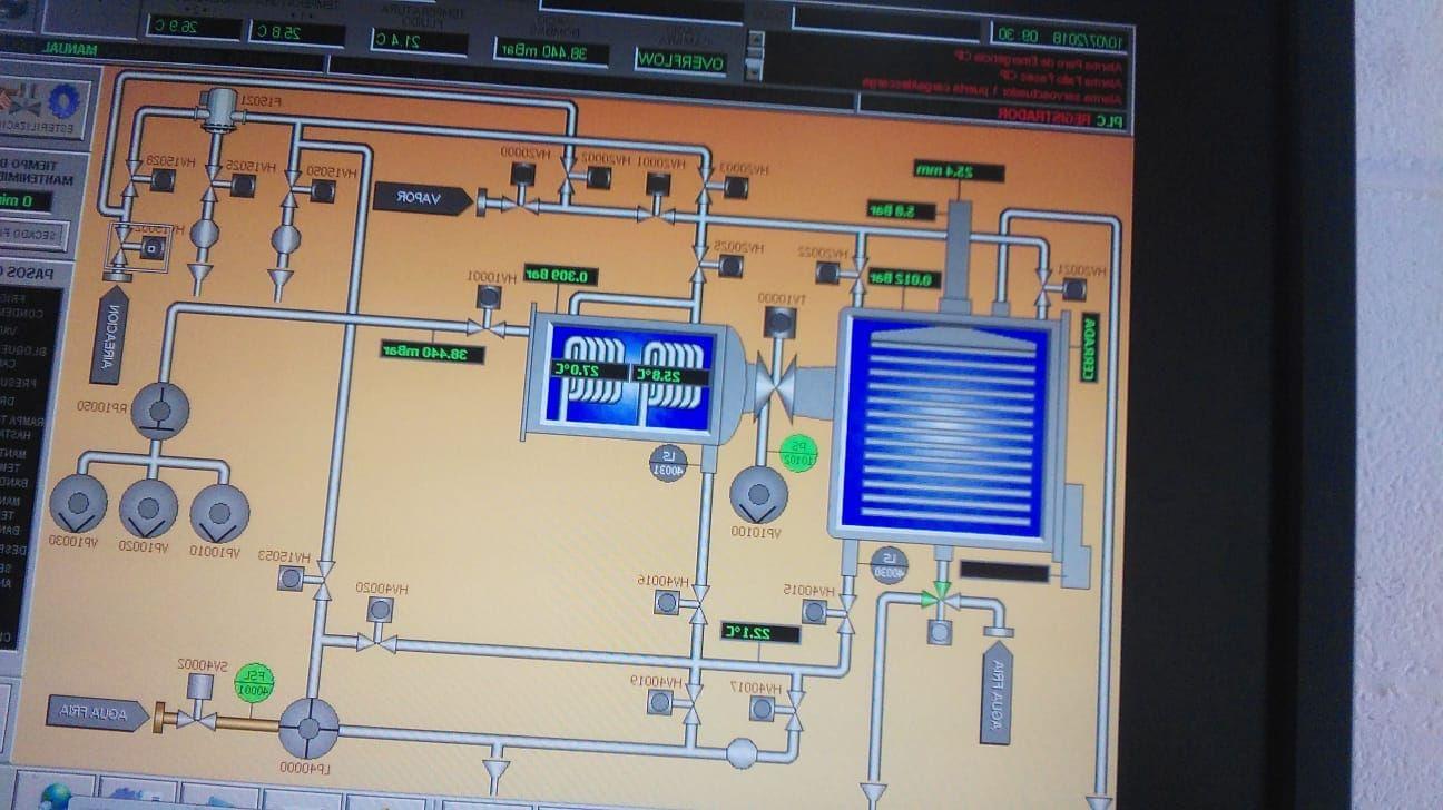Refrigeración industrial en Barcelona