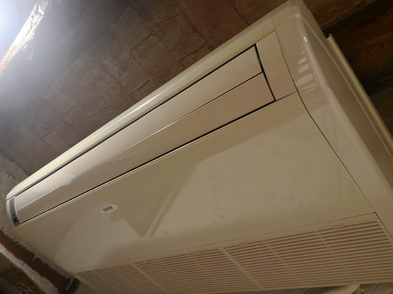 Técnicas avanzadas en refrigeramiento