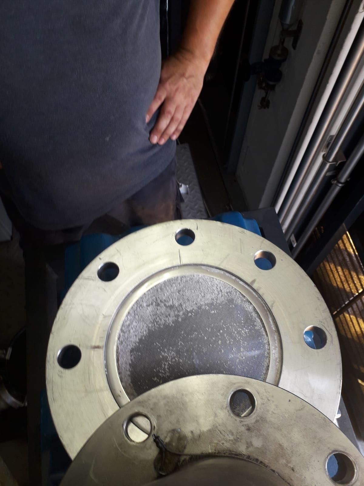 Maquinaria de refrigeración en Barcelona